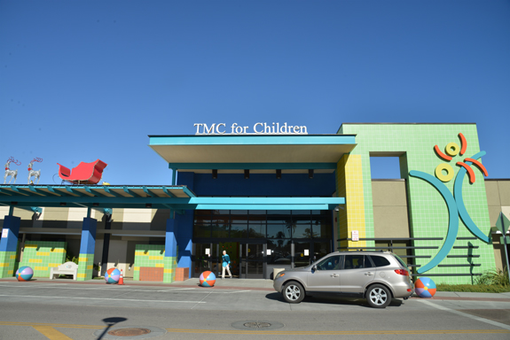 Goals & Accomplishments: TMC & Diamond Children\'s Center :: Kick ...